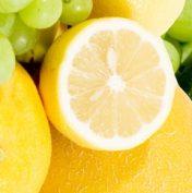 Zboží na fresh juice