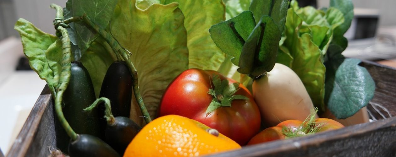 Rozvoz ovoce a zeleniny domů: Čerstvé potraviny bezpečně i pro vás