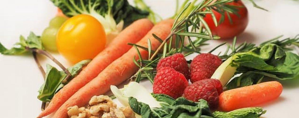 Jaké ovoce a zelenina podpoří imunitu?