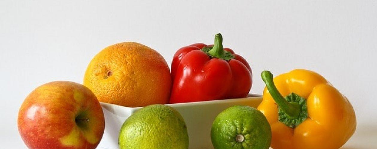 Jak uchovat zeleninu a ovoce, aby zůstalo čerstvé?